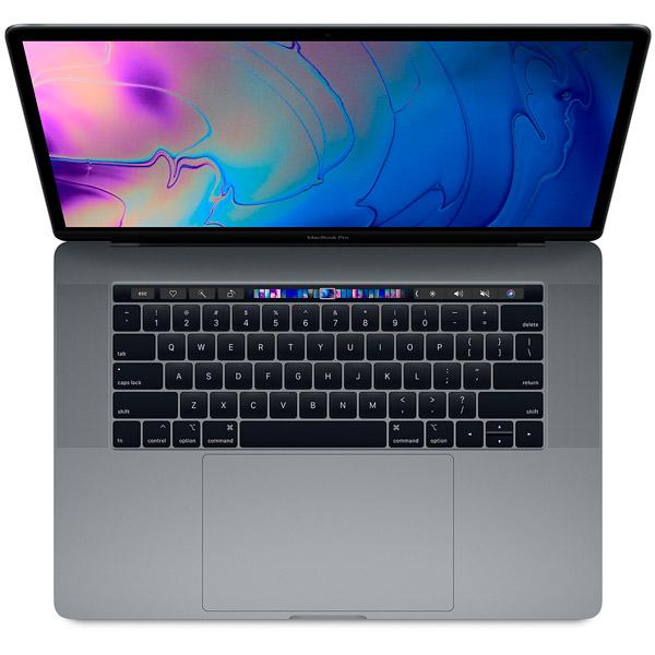 Ноутбук Apple MacBook Pro 15 MR942RU/A