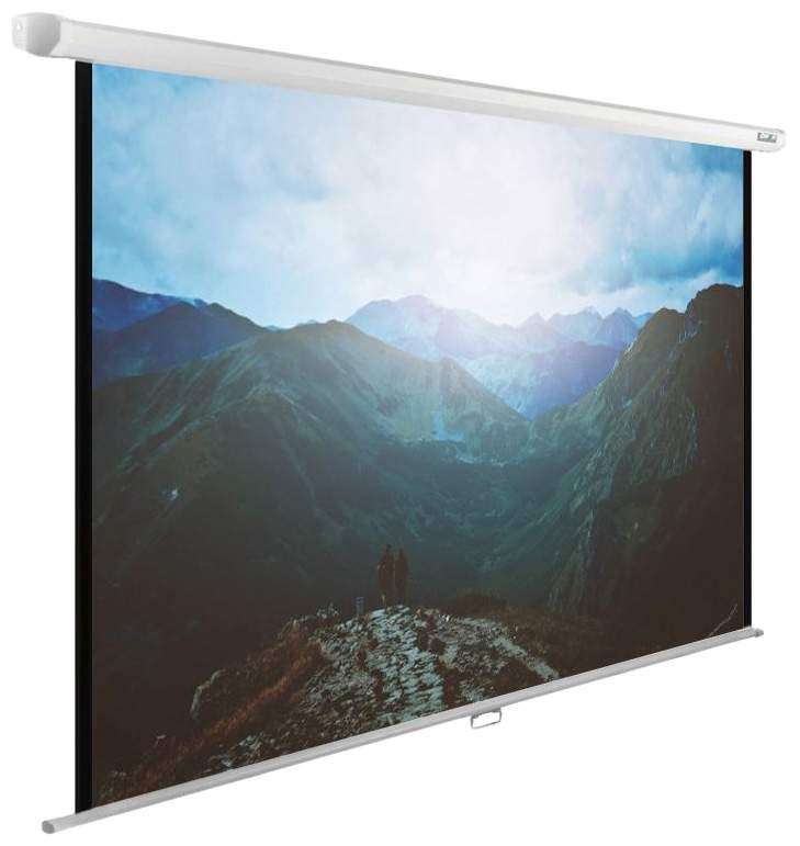 Экран для видеопроектора Cactus WallExpert CS-PSWE-240X240-WT