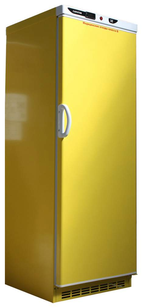 Холодильная витрина Саратов 502 М-02.3