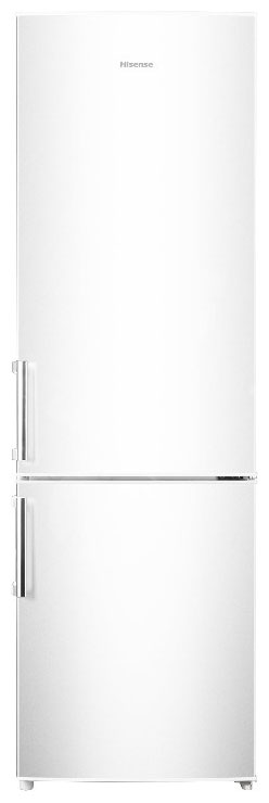 Холодильник Hisense RB343D4AW1