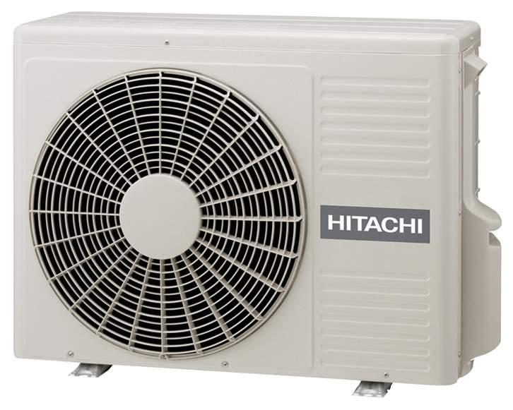 Сплит-система Hitachi RAK-35RXB/RAC-35WXB