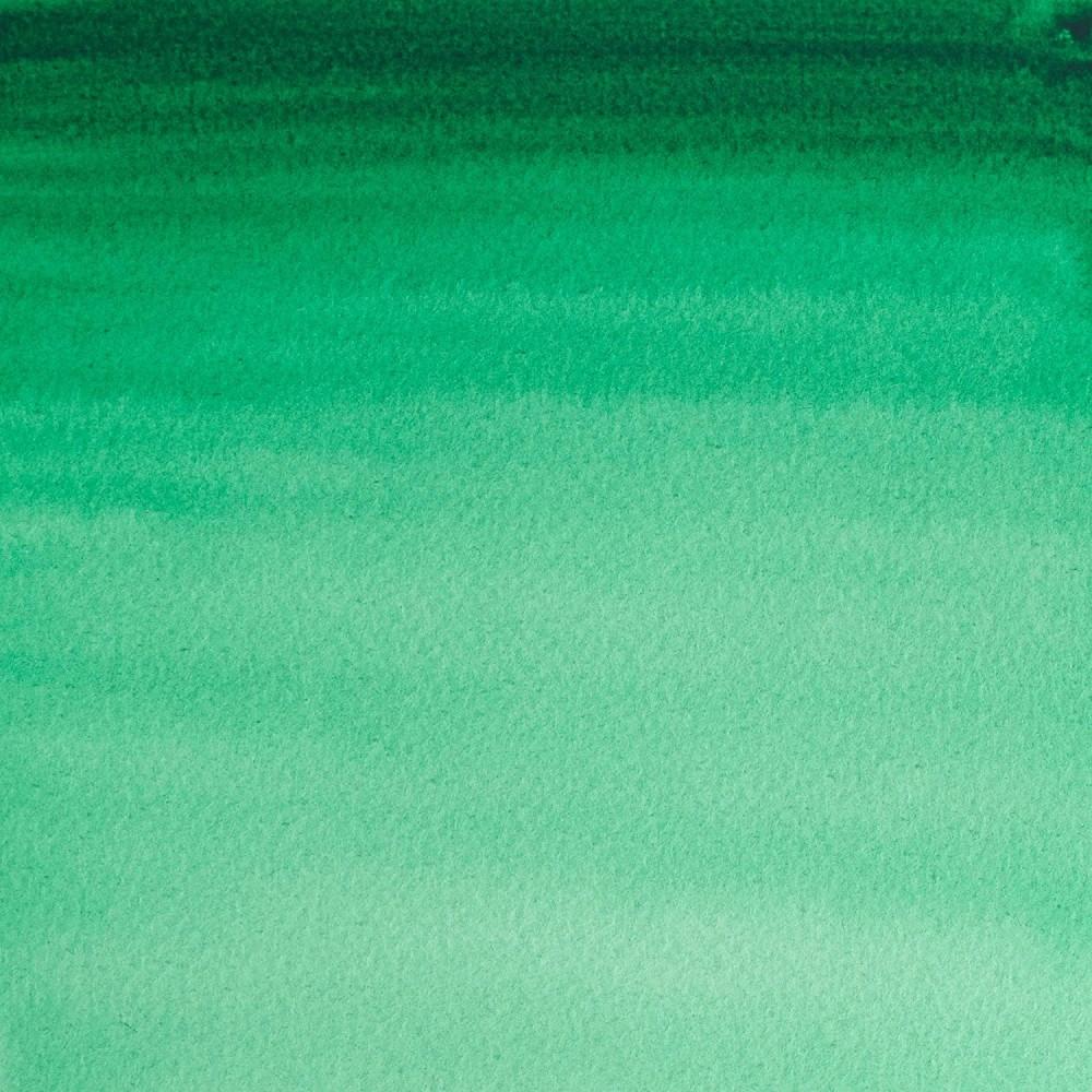 Акварель Winsor&Newton Artists Watercolour винзор зеленый желтый 5 мл