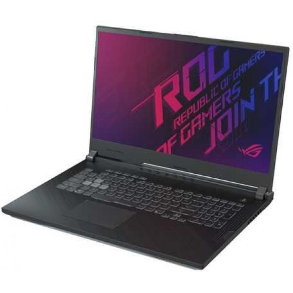 Ноутбук игровой Asus GL731GT-AU169T