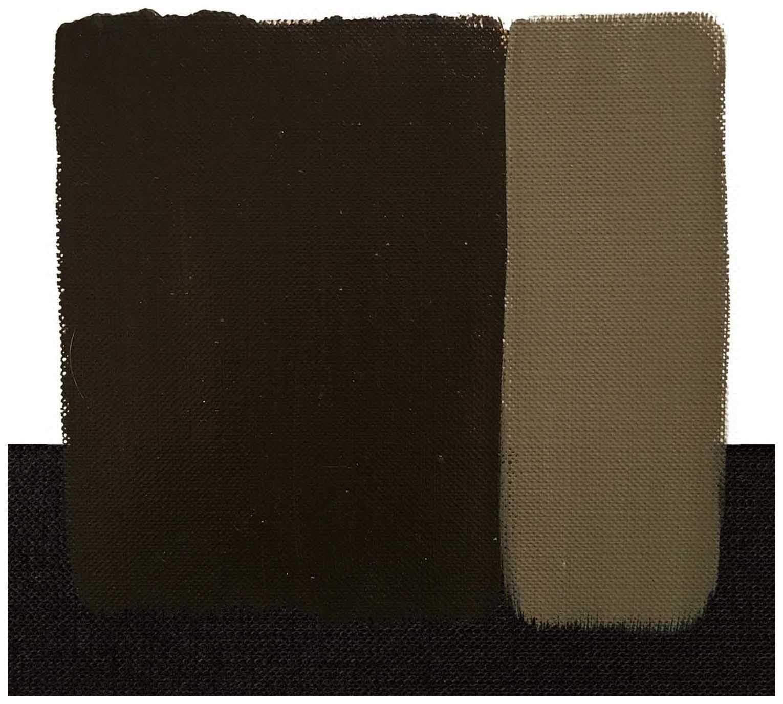 Масляная краска Maimeri Puro 493 умбра натуральная 40 мл