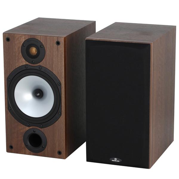 Колонки Monitor Audio Monitor MR2 Walnut