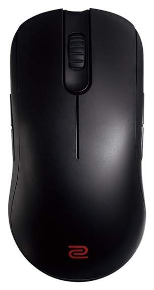 Игровая мышь ZOWIE by BenQ FK2 Black (9H.N05BB.A2E)