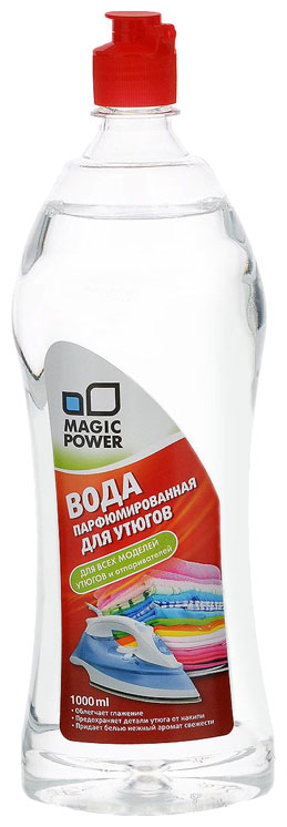 Вода для утюгов Magic Power MP-024