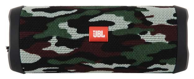 Беспроводная акустика JBL Flip 4 Squad Multicolored (JBLFLIP4SQUAD)