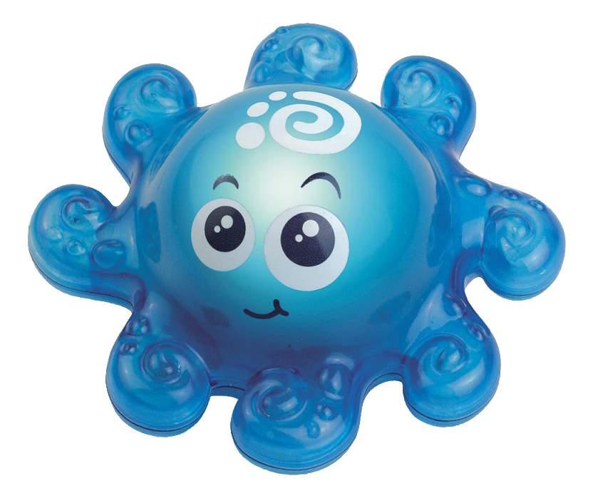 Интерактивная игрушка для купания Happy Kid Toy Осьминожек