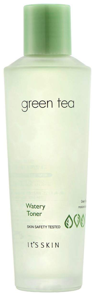 Тонер для лица It's Skin Green Tea Watery Toner 150 мл