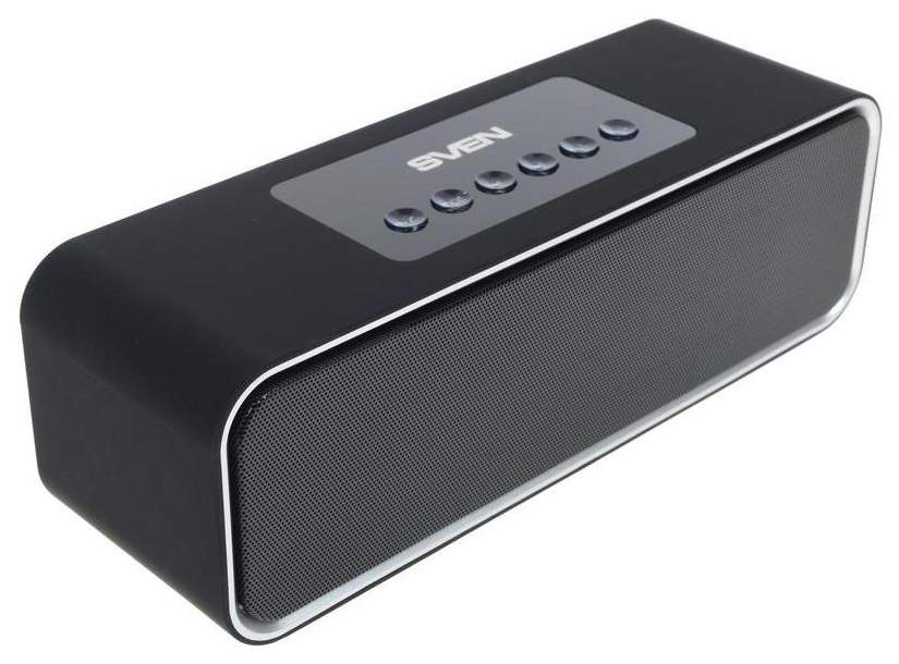 Беспроводная акустика Sven PS-175 Black (SV-015886)