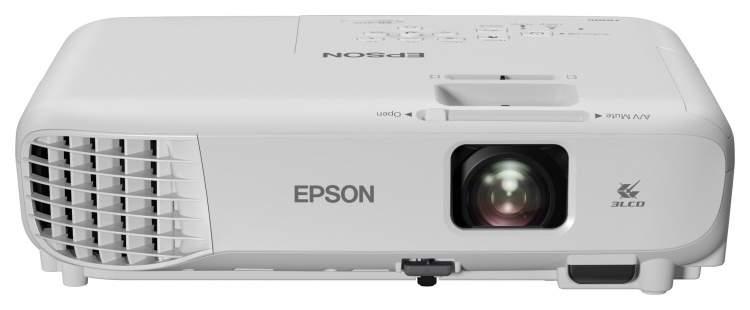 Видеопроектор Epson EB-X400