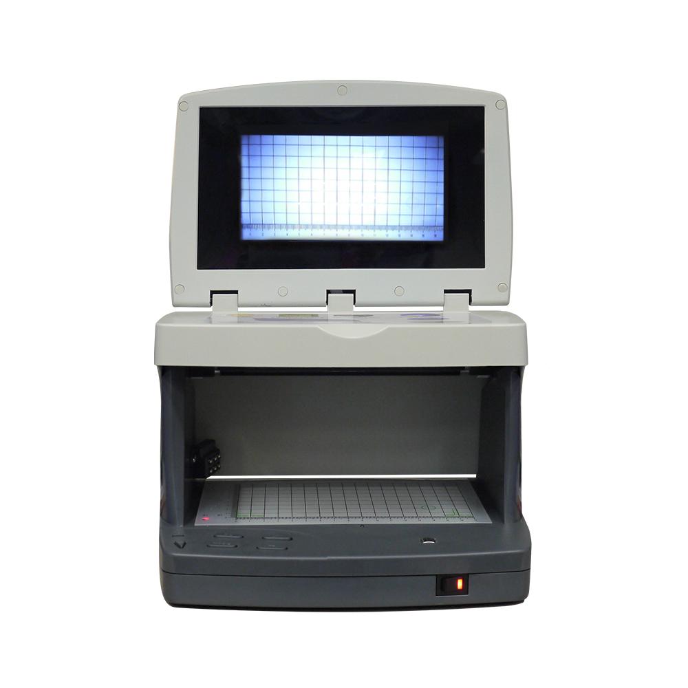 Детектор банкнот MBox MD-8007