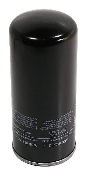 Фильтр топливный MANN-FILTER WDK962/12