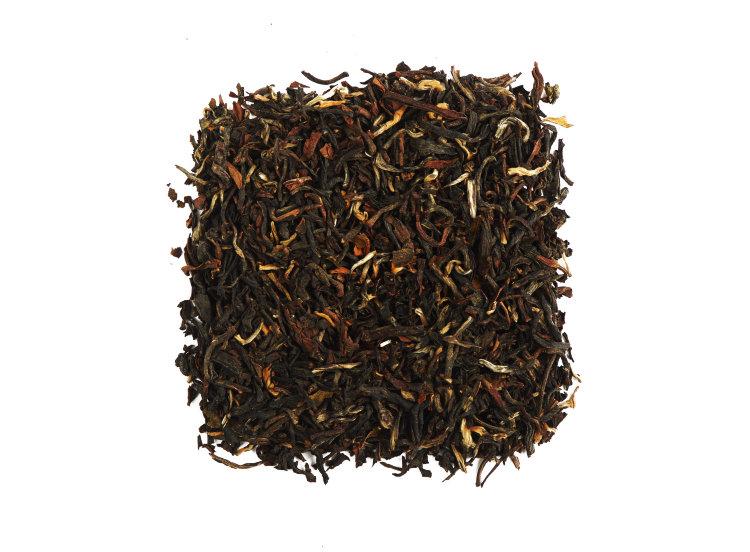 Чай дарджилинг рохини 50 г