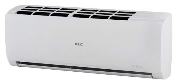 Сплит-система HEC HEC-09HTC03/R2-K