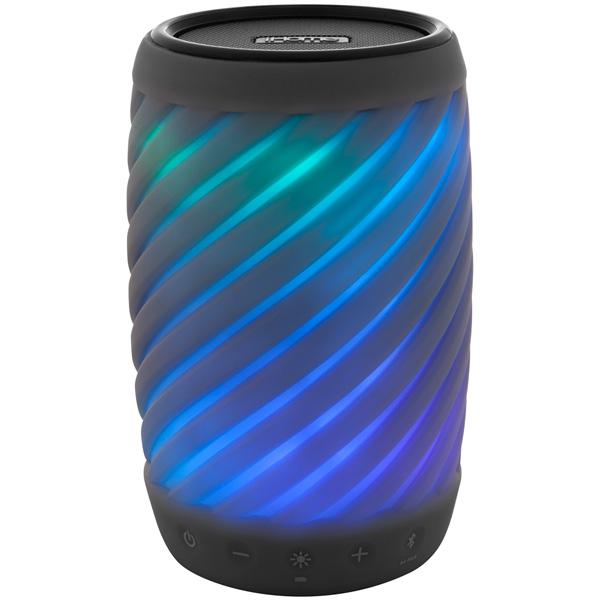 Беспроводная акустика iHome iBT621B Black
