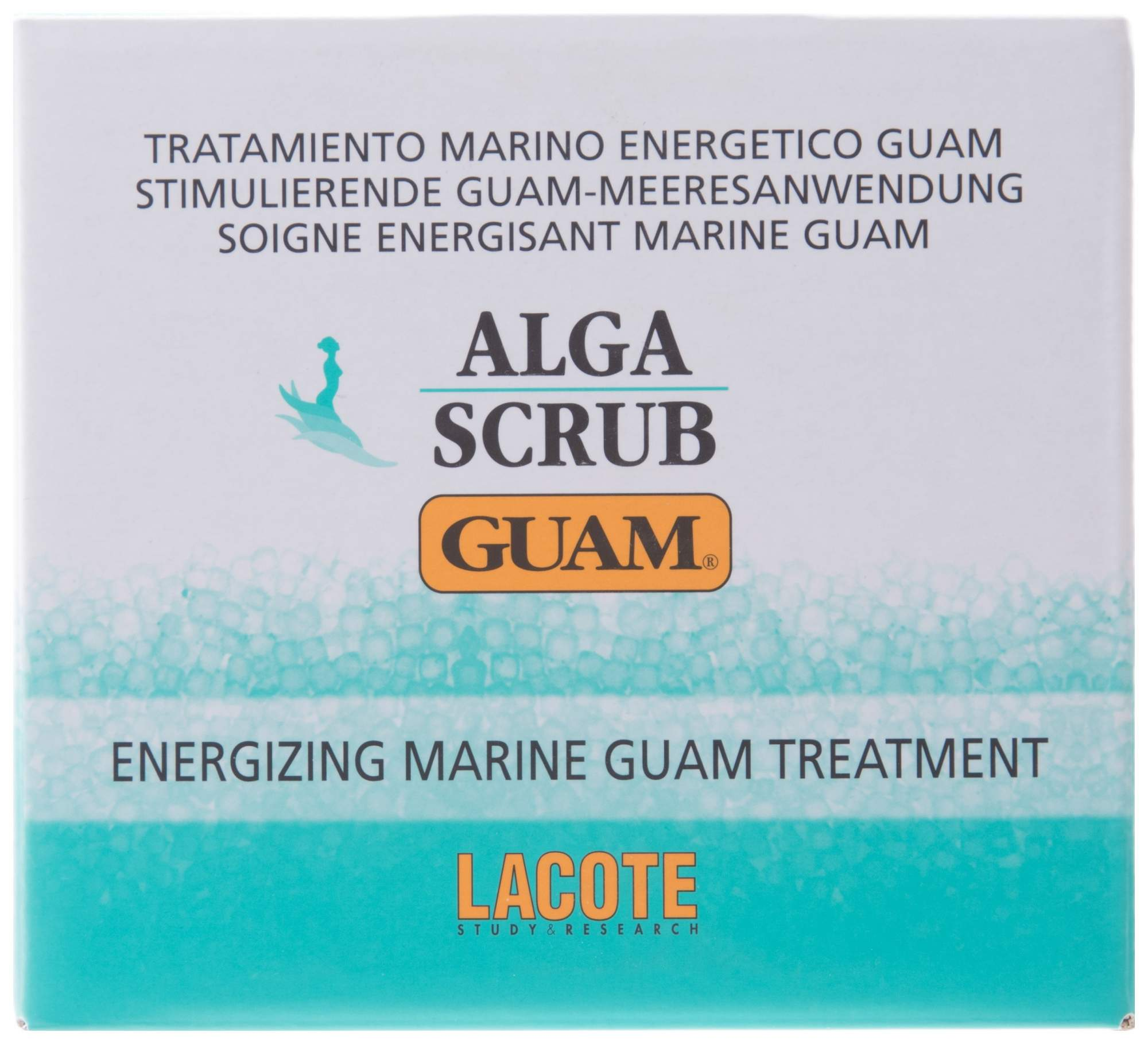 Скраб для тела GUAM ALGASCRUB Увлажняющий 700 г