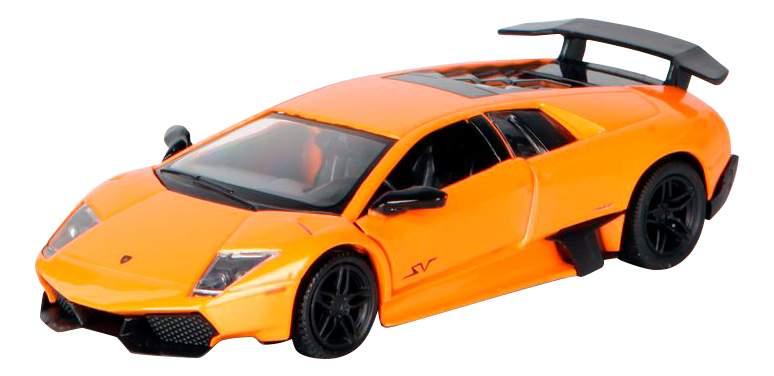 Коллекционная модель Lamborghini Murcielago RMZ City 554997 1:32