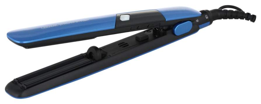 Выпрямитель волос Polaris PHS 2092KT Steam Blue