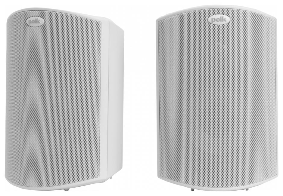 Колонки Polk Audio Atrium 5 White (пара)