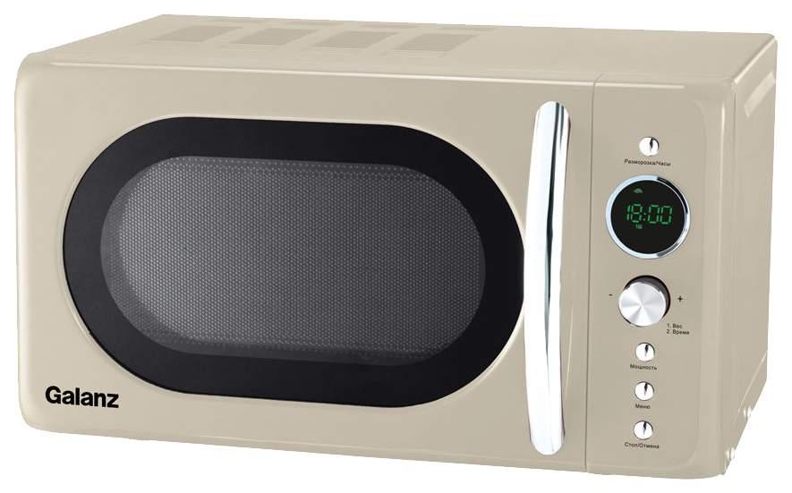 Микроволновая печь соло Galanz MOG-2073DC beige