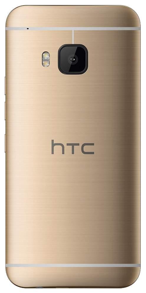 Смартфон HTC One M9 32Gb Gold on Gold