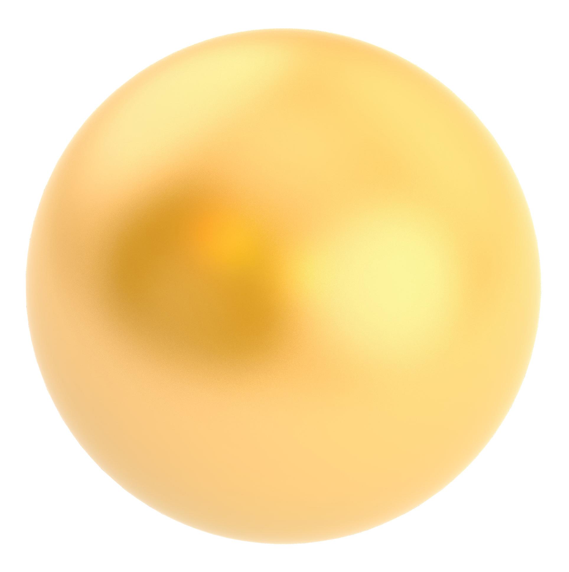 Шарики НОРДПЛАСТ диаметром 6 см, 50 шт. золотой и серебряный цвет