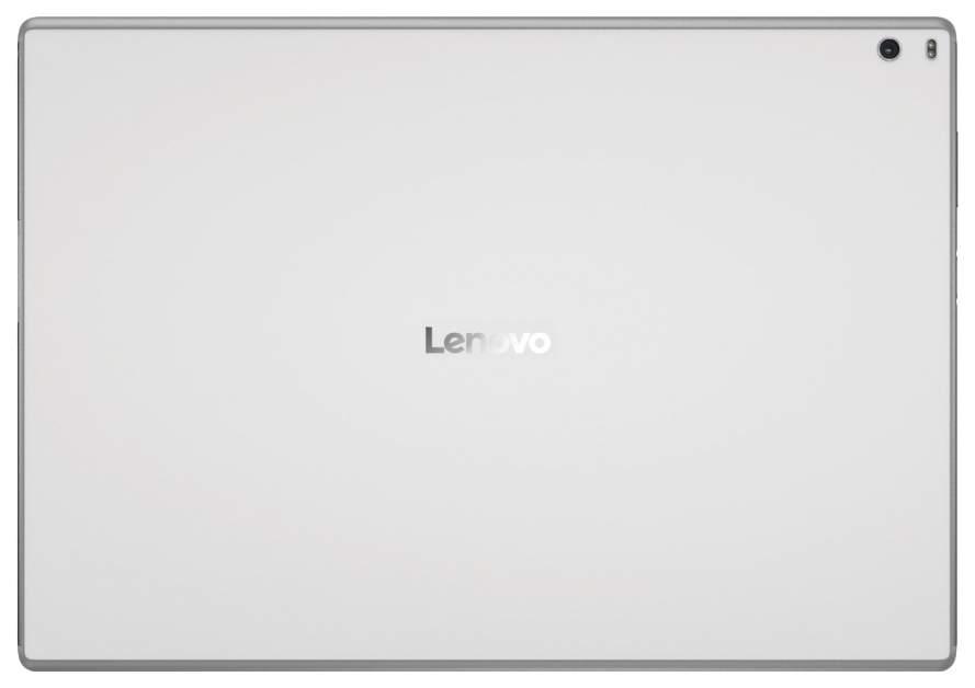 Планшет Lenovo Tab 4 10 Plus TB-X704L White (ZA2R0002RU)