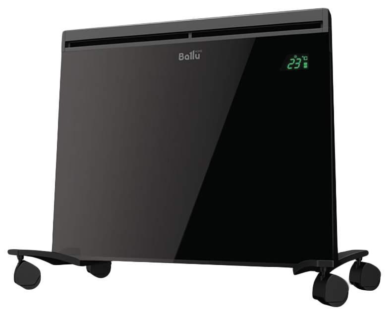 Конвектор BALLU Plaza BEP/EXT-1500 Черный