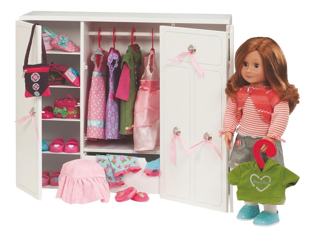 видел гардероб для куклы картинки пожелать ему хотим