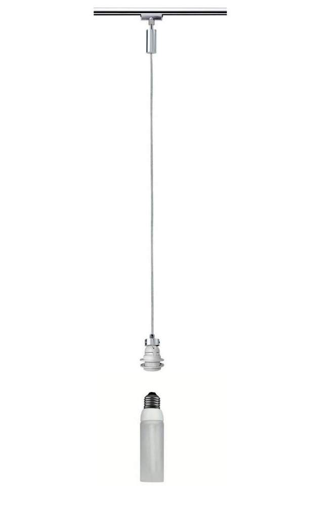 Трековый светильник Paulmann DecoSystems 95004