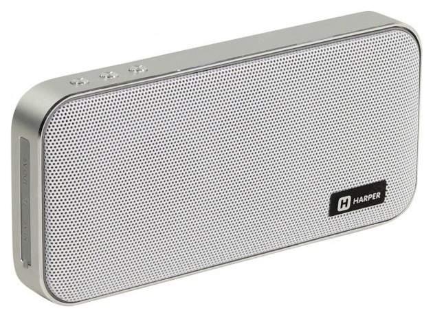 Беспроводная акустика Harper PSPB-200 White