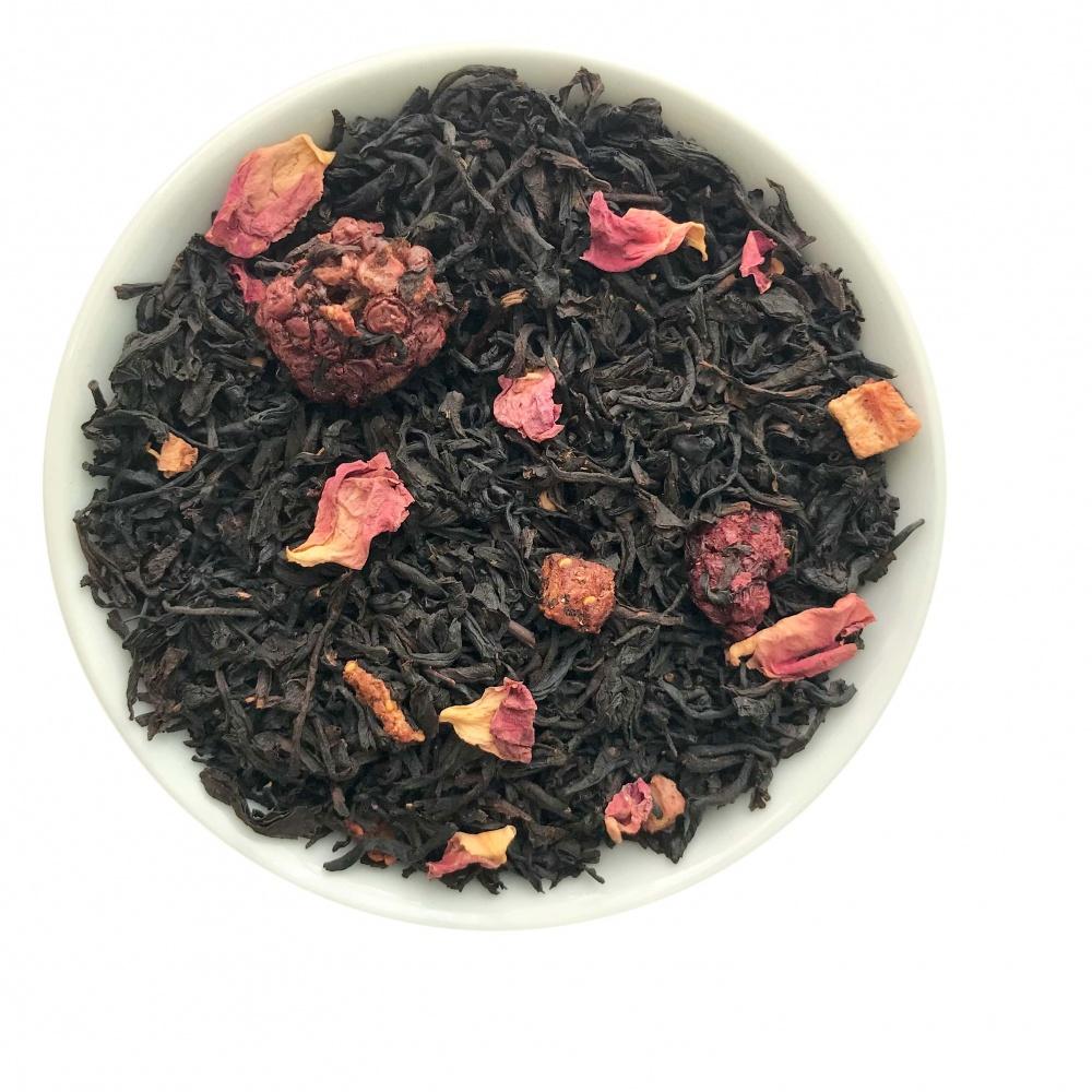 Чай черный с добавками Королевский 50 г