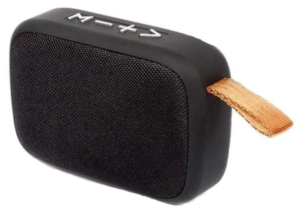 Беспроводная акустика BLAST BAS-451 Black