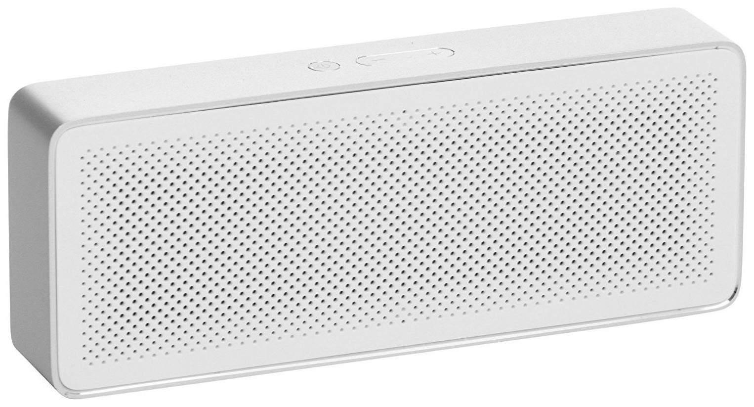 Беспроводная акустика Xiaomi Мі Bluetooth Speaker Basic 2 White