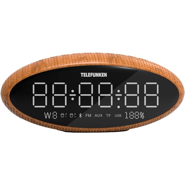 Радио Telefunken TF-1702UB W