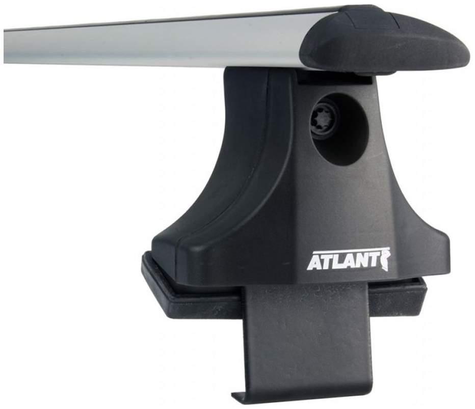 Комплект опор для автобагажника ATLANT на дверной проем 8809