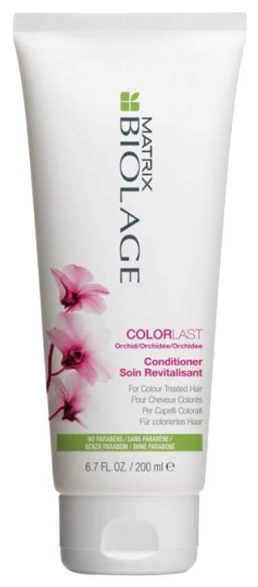 Кондиционер для волос Matrix Biolage ColorLast 200 мл