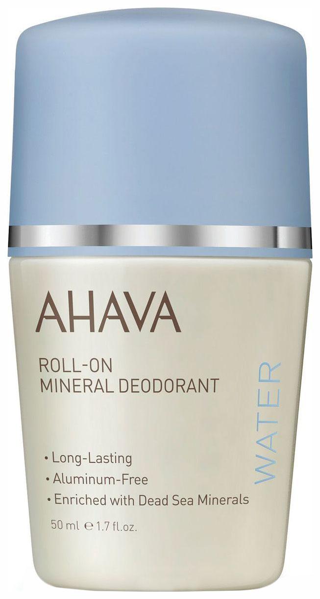 Дезодорант Ahava Deadsea Water 50 мл