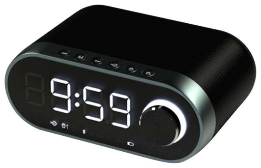 Радиочасы Ritmix RRC-959