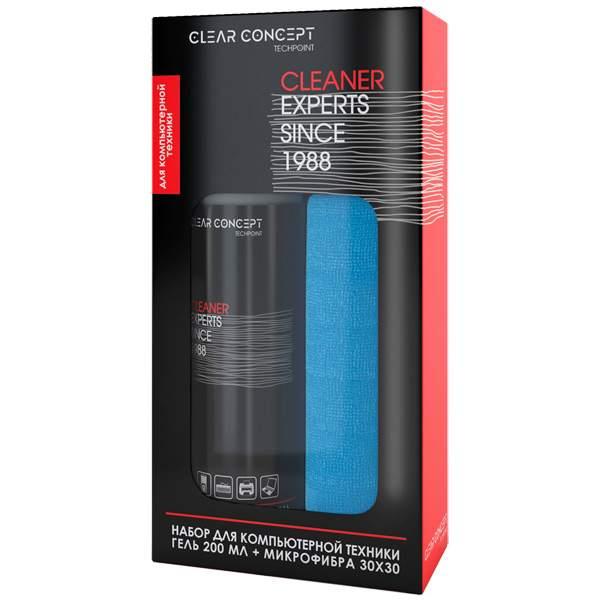 Чистящее средство для экранов Clear Concept 204