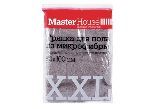 Тряпка для пола MasterHouse MT02ХXL 80х100см