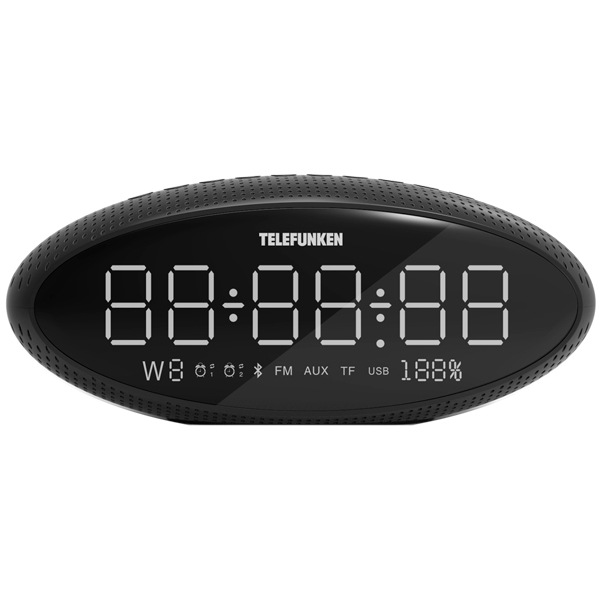 Радио Telefunken TF-1702UB Bl