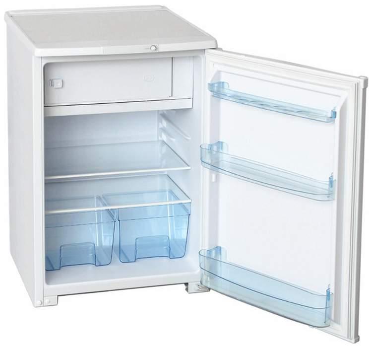 Холодильник Бирюса Б-8 White