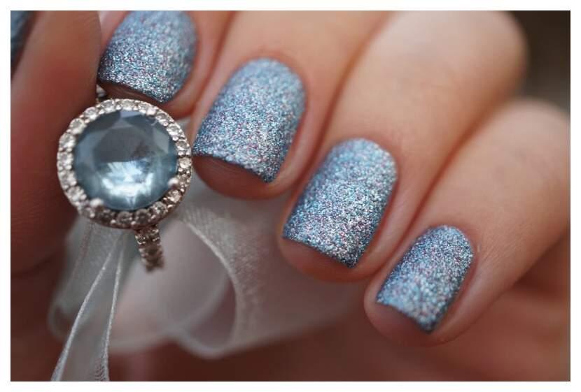 Лак для ногтей Mavala Topaz gem тон 394