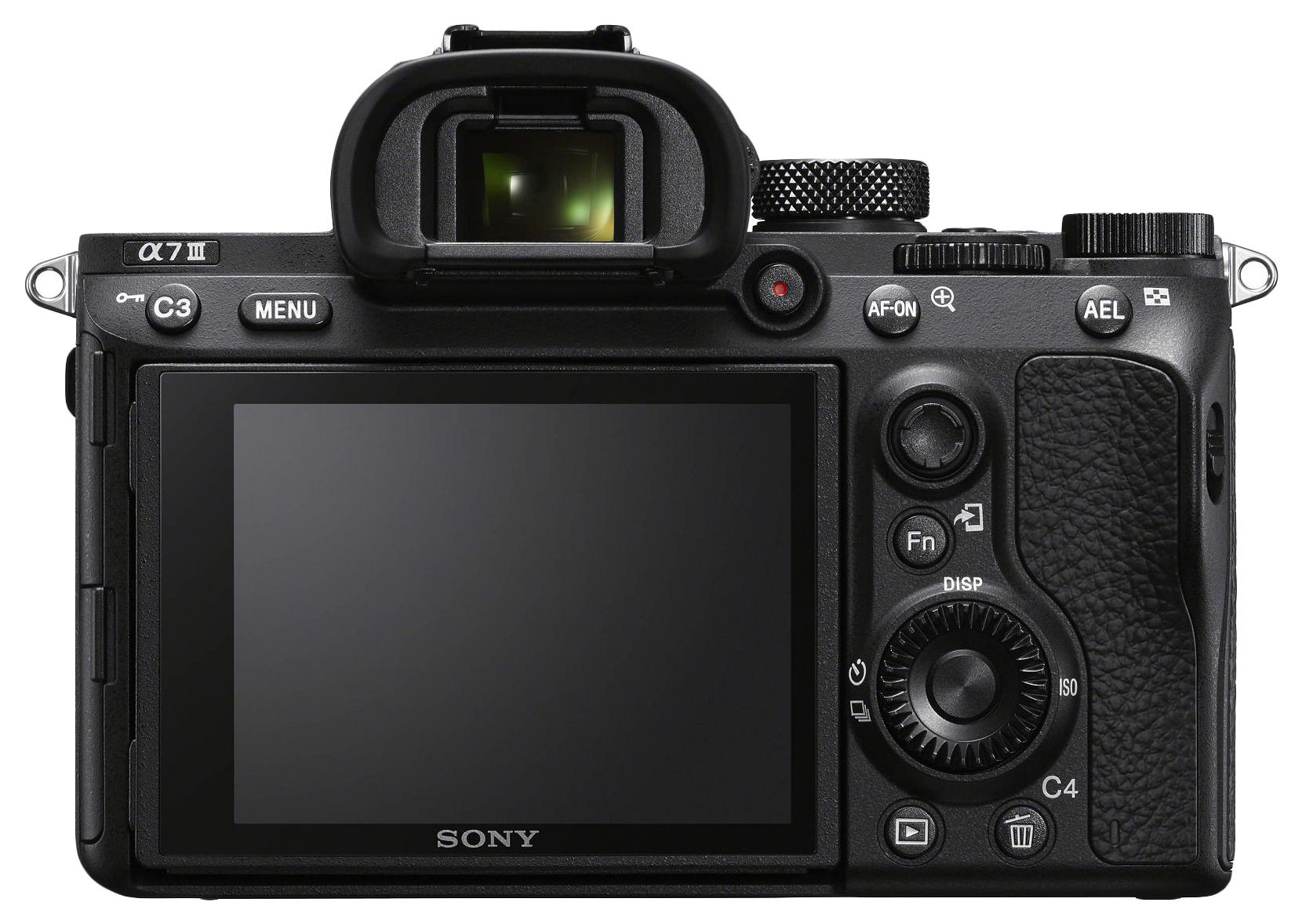 Коммерческая съемка выбор фотокамеры