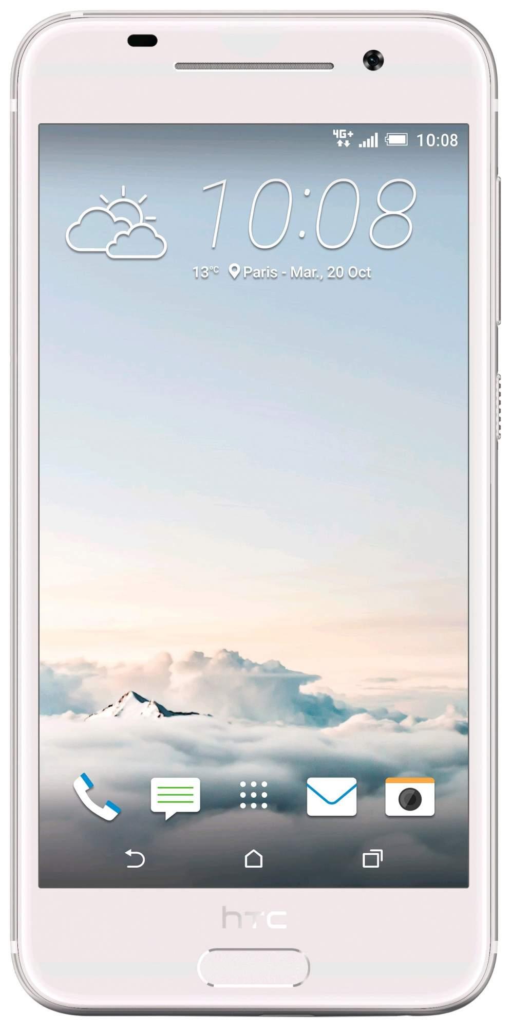 Смартфон HTC One A9 16Gb Opal Silver