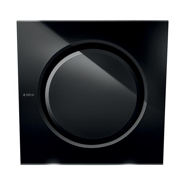 Вытяжка наклонная Elica Mini OM BL/F/55 Black
