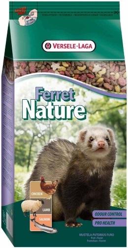 Корм для хорьков VERSELE-LAGA Nature Ferret 750 г